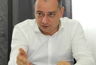 Daniel Baluta, primar Sectorul 4