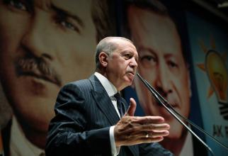 Schroeder-Erdogan, prietenie specială. Ceremonia de învestitură