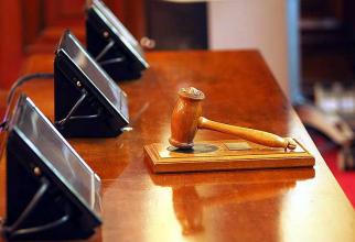 Judecată