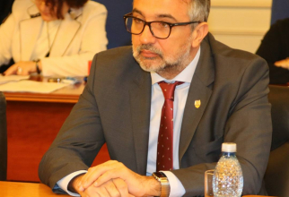 Lucian Romașcanu