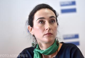 Oana Băluță, profesor universitar