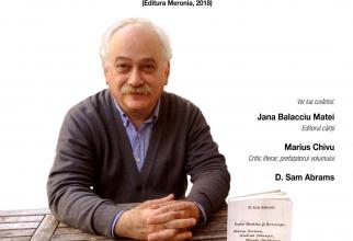 Lansare de carte – Între Beckley și București: Sorescu, Nichita și Cărtărescu citiți la Barcelona