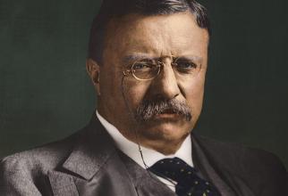 Theodore Roosevelt, al 26-lea președinte al SUA
