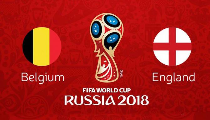 Belgia - Anglia . Finala mică, avancronica meciului. CM 2018