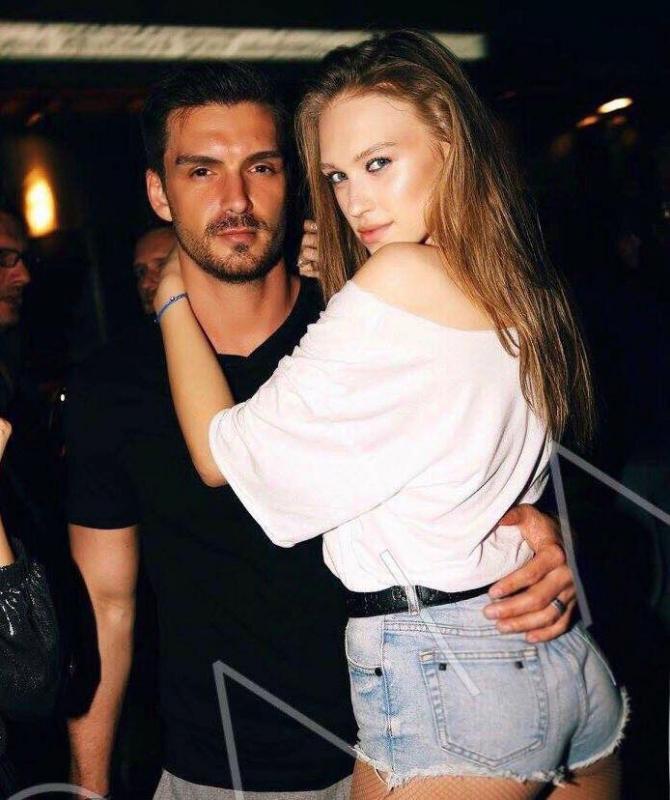 Bogdan și Gina Vlădău