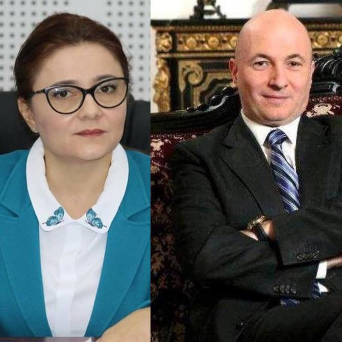 Cristina Trăilă - Codrin Ștefănescu