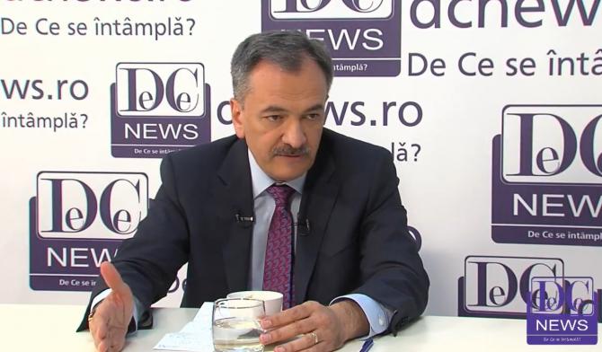 """Cristian Gheorghe, interviu la """"Academia de Sănătate"""" cu Irinel Popescu"""
