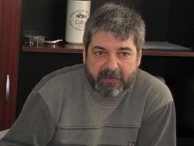 Medicul Adrian Dărăbanțiu. FOTO: aradon.ro