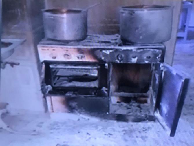 Explozie restaurant