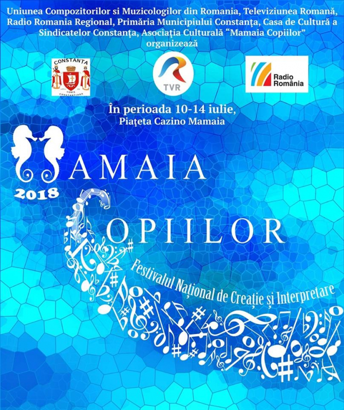 Festivalul Mamaia Copiilor