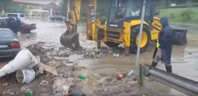 (w670) Inundatii