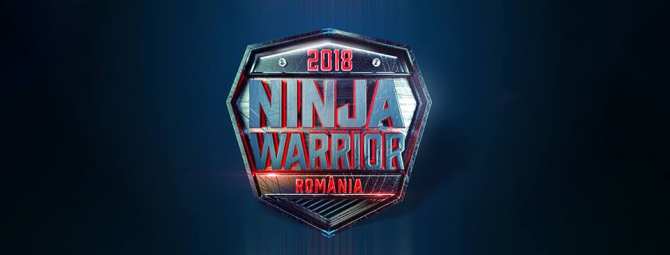 Facebook / Ninja Warrior Romania