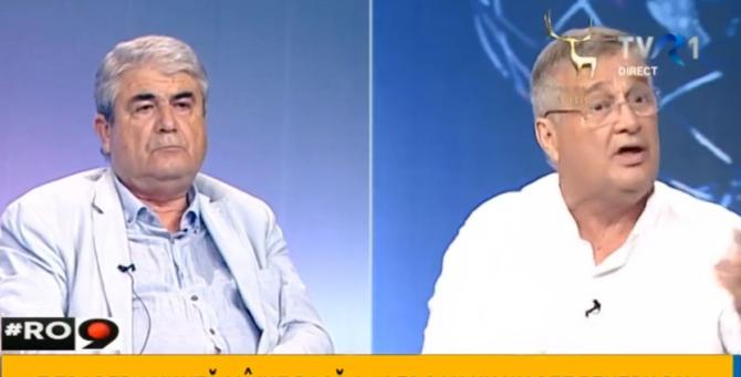 Dinescu: L-am cunoscut pe tatăl lui Kovesi. A suferit din pricina asta