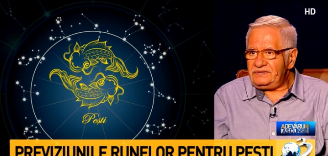 Horoscop rune, 29 iulie – 4 august 2018. Voropchievici: Și-a făcut dușmani