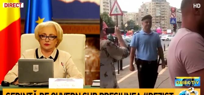 Viorica Dăncilă, anunț în ședința de Guvern: Pași importanți