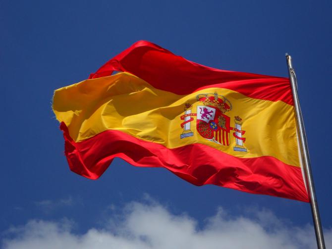 Spania - drapel