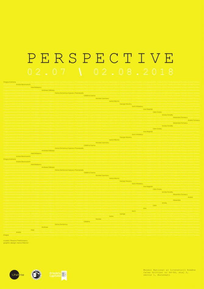 Vernisaj – Perspective by UNArte