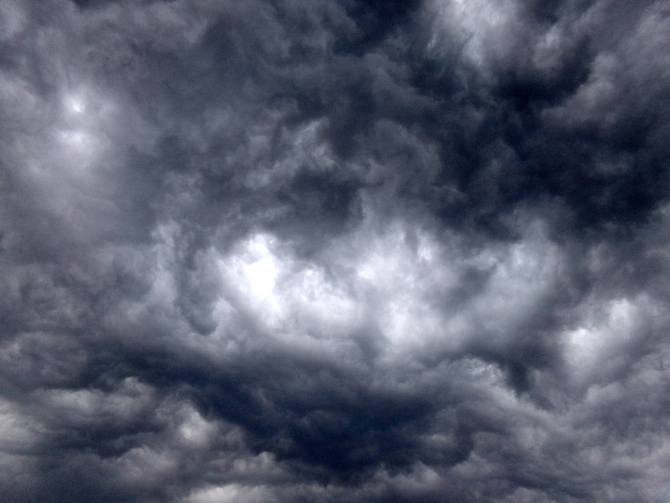 ANM, prognoza meteo. Cod Galben
