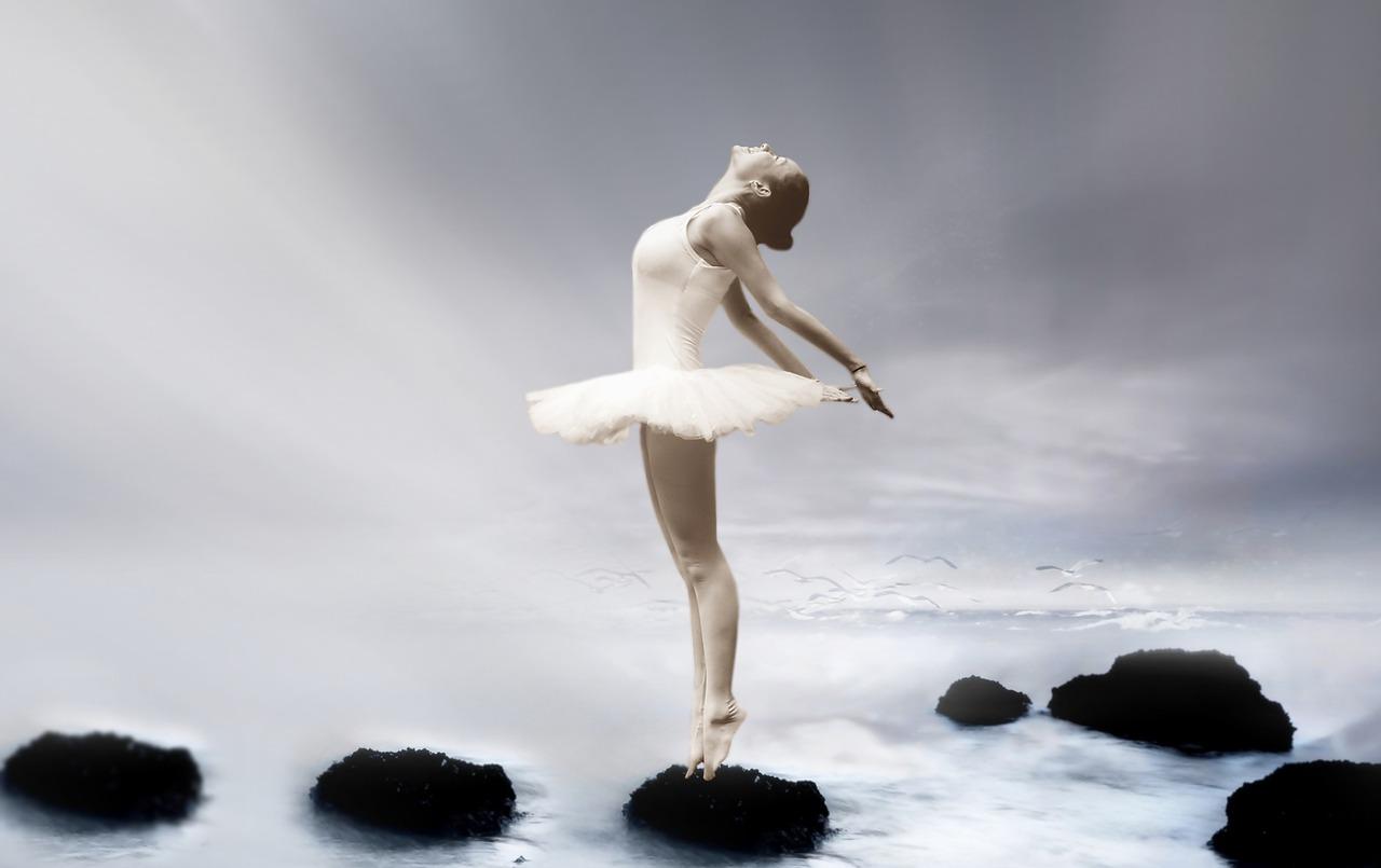 3 ceai de slăbire balerină)