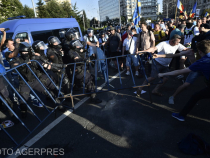 Rezoluție UE: Marele paradox după violențele din Franța. Cine acuză...