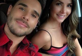 Sebastian Caicedo și Carmen Villalobos