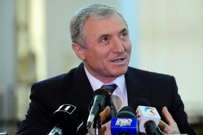 Augustin Lazăr, procuror general