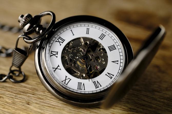 poza cu caracter descriptiv ceas
