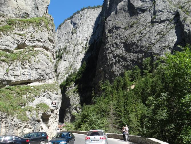 Parc Național Cheile Bicazului-Hășmaș