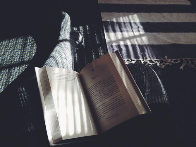 Lectura afectează vederea