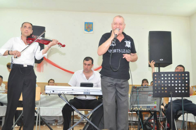 Costel Geambasu a murit