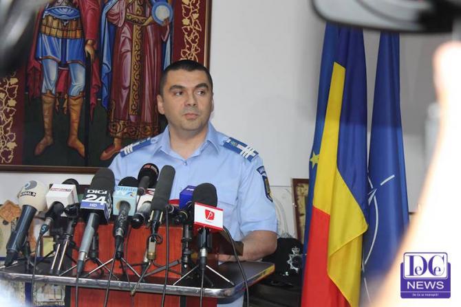 Sebastian Cucoș. Foto: Crișan Andreescu
