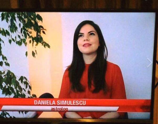 Daniela Simulescu