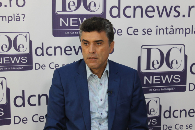 Doru Frunzulică, europarlamentar PSD