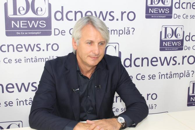 Eugen Teodorovici, ministrul Finanțelor Publice