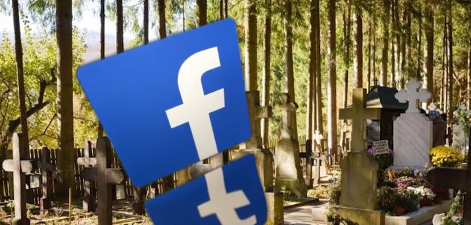 Ce se întâmplă cu contul de Facebook după moarte