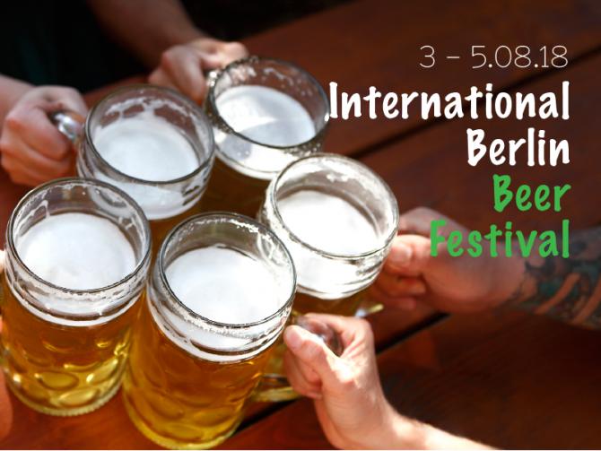 Festivalul Internaţional al Berii, Berlin