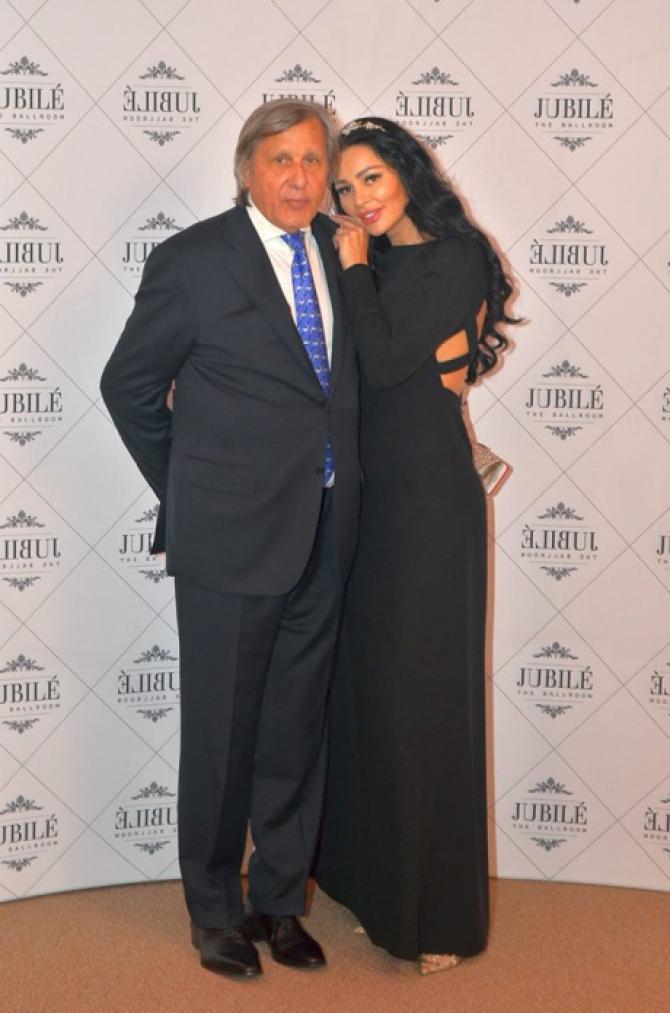 Brigitte și Ilie