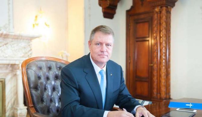 Iohannis, declaraţii proiect de buget. Avizul CSAT, decizie