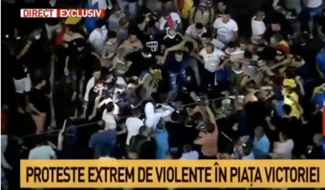 violențe