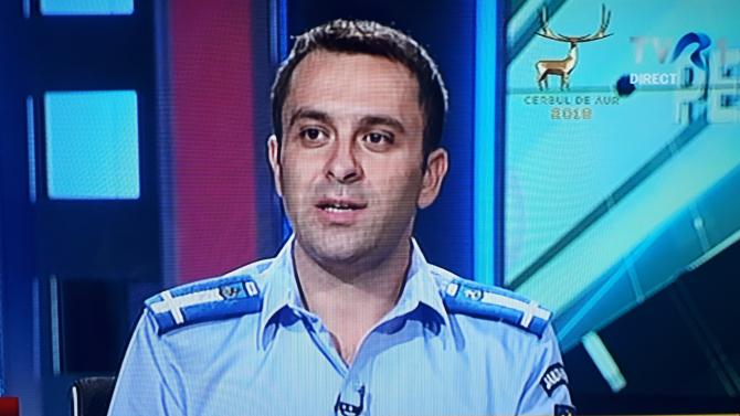 Laurențiu Cazan