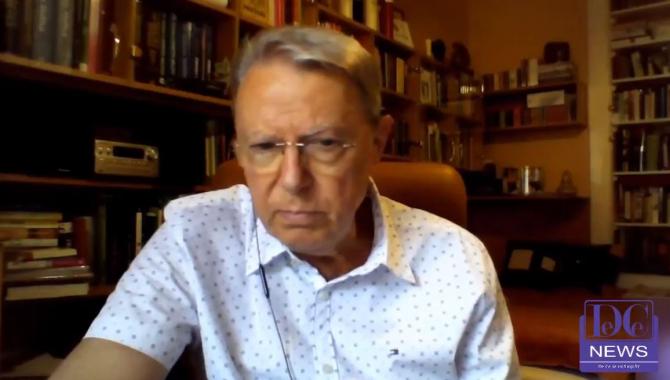 Nicolae Hâncu, la Academia de Sănătate. Informații esențiale