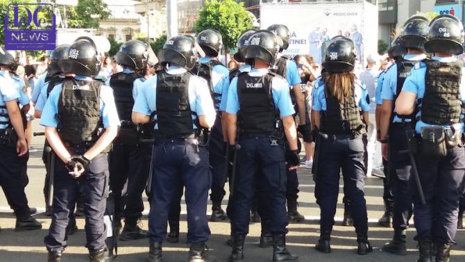 Jandarmeria Română, scandal pe litoral. Adevărul, răspuns cheie