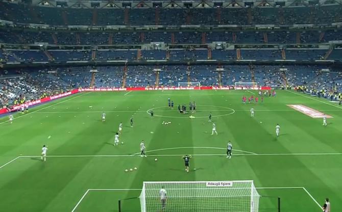 Real Madrid - Ajax, rezultat final. Meci şoc în Champions League
