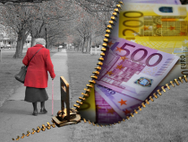 Pensii 2019. Când se măresc. Budăi: Le vom trimite pensionarilor