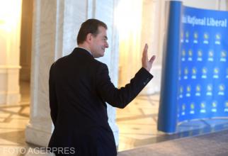 Ludovic Orban - președinte PNL