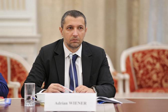 Adrian Wiener