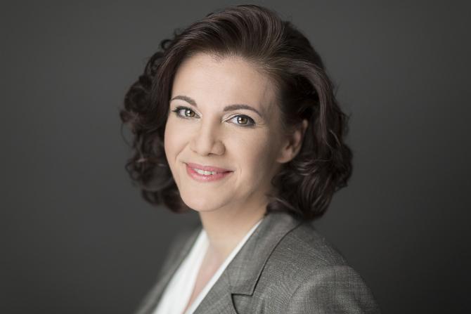 Anca Albulescu