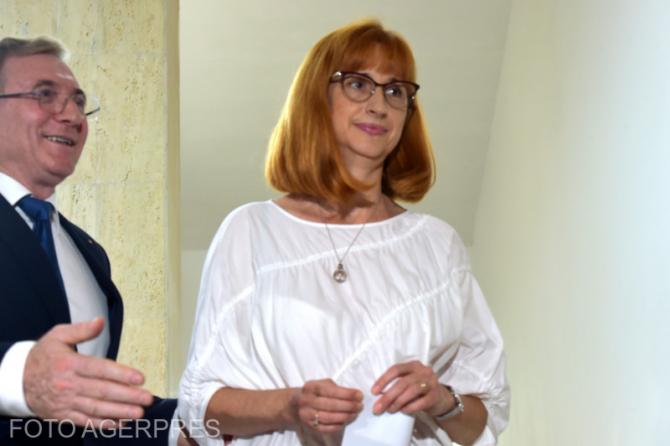 Anca Jurma - Florentina Mirică, discuție înregistrată. Mesajul șefei DNA