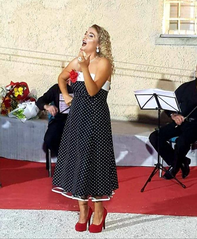 Arlinda Morava