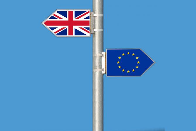 Marea Britanie, amprentă unică în lume